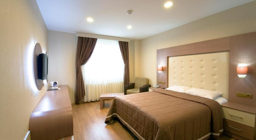 See all 41 photos Grand Sakarya Hotel