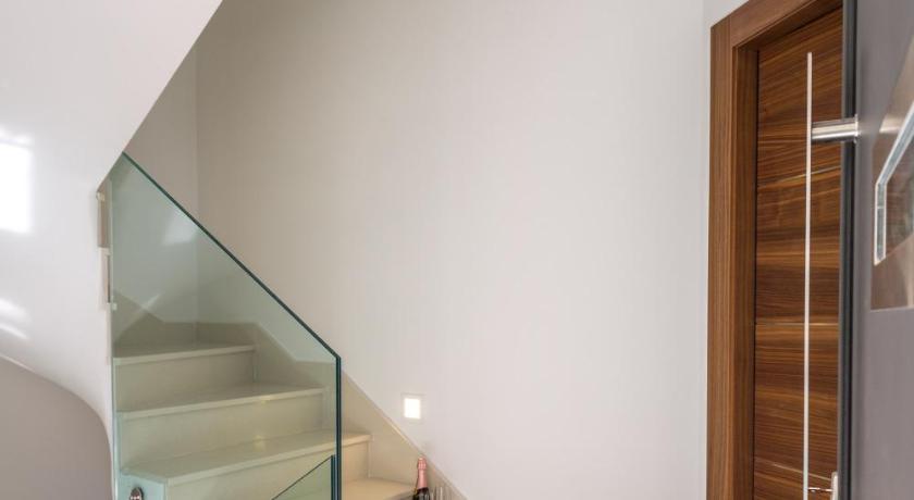 Lux Apartments Petar - Baška Voda | Bedandbreakfast.eu