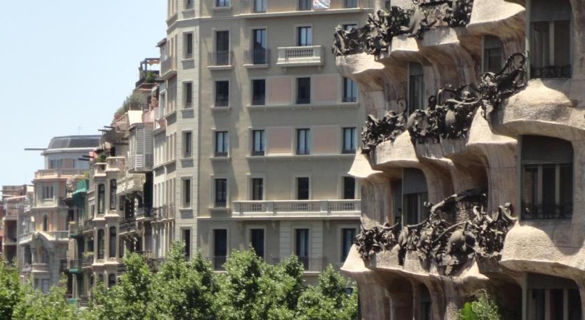 Claris Apartments Pau Claris, 178 Barcelona