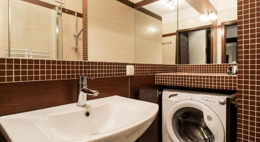 Apartament Polana SPA