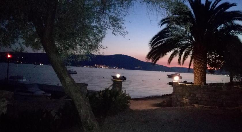More about Apartments Tivat obala