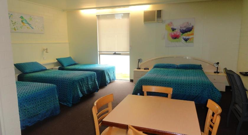Family Room Leongatha Motel