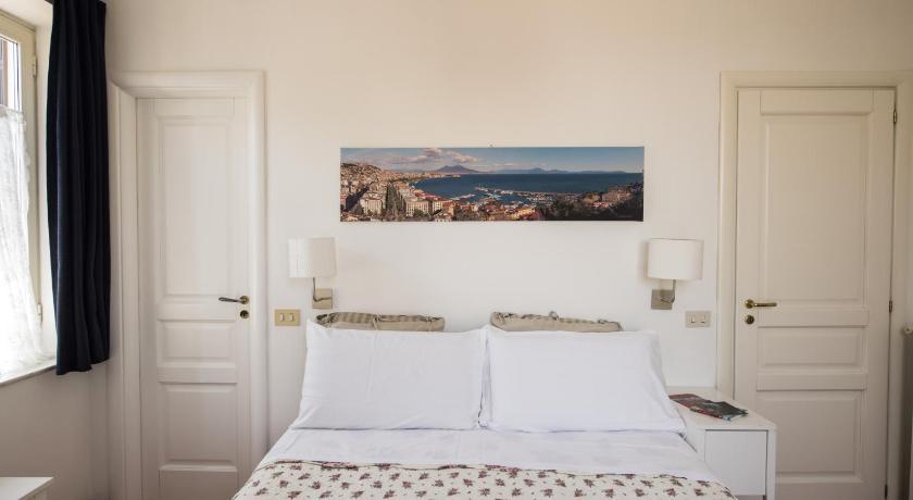 Terrazza Duomo in Naples - Room Deals, Photos & Reviews