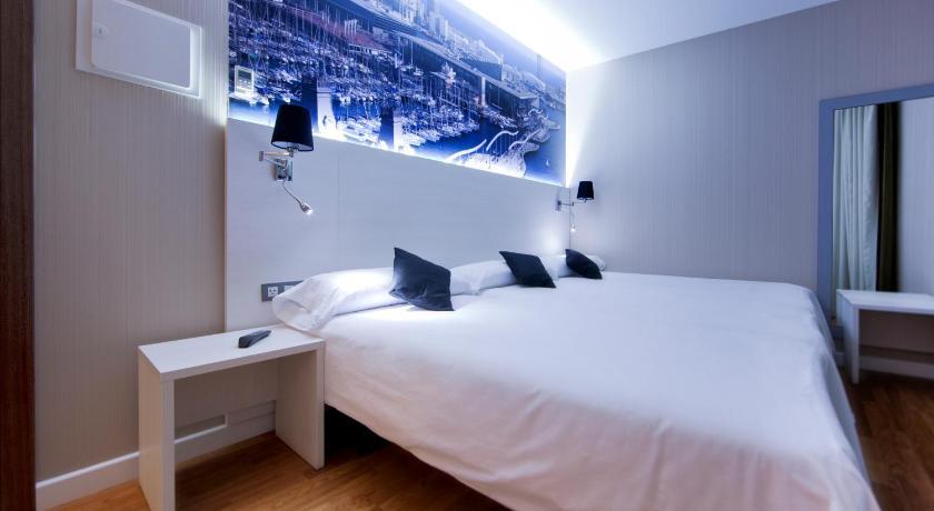 Hostal BCN Ramblas - Barcelona