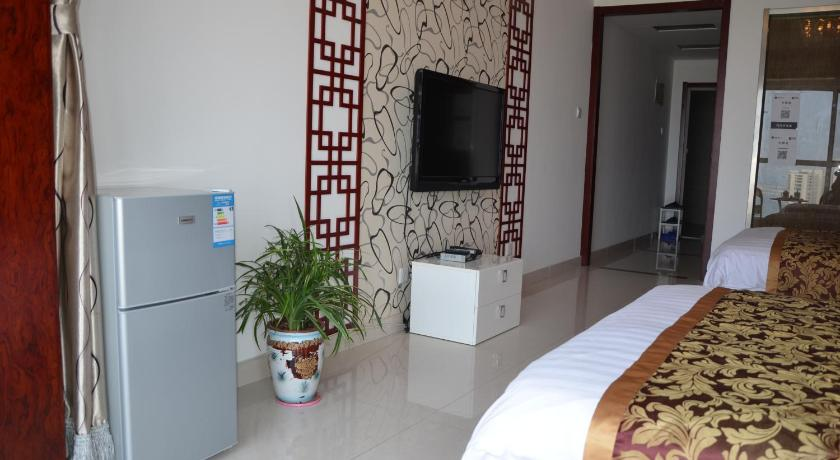 Apartment with Sea View Qinhuangdao Forest Yicheng Apartment