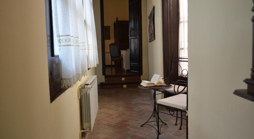 hoteles con encanto en granada  361