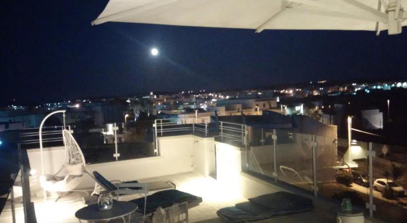 Le Terrazze | Prenota online | Bed & Breakfast Europa