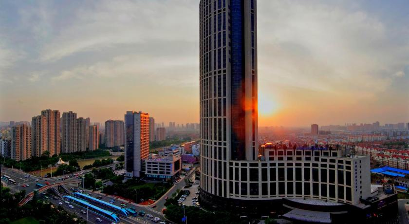 See all 8 photos Ramada Plaza Suites Changzhou
