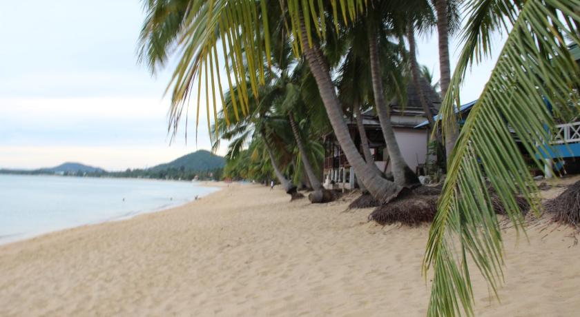Beach Samui Green Space Resort