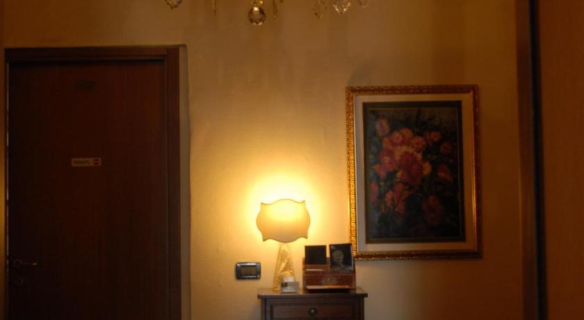 Soggiorno Michelangelo - Firenze | Bedandbreakfast.eu