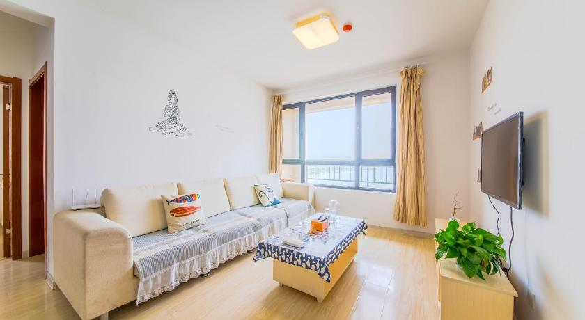 Golden Beach Sea View Apartment