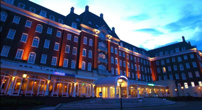 Sasebo Nagasaki Japan Hotels And Accommodation