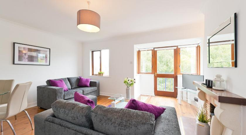 River Liffey Apartment 98 Fishermans Wharf, Ringsend, Dublin 4 Dublin ...