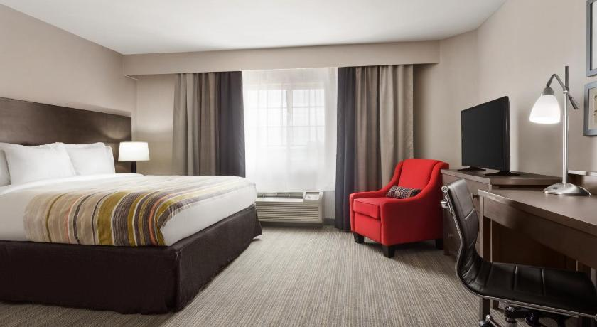 Country Inn & Suites By Carlson, Shreveport-Airport, LA