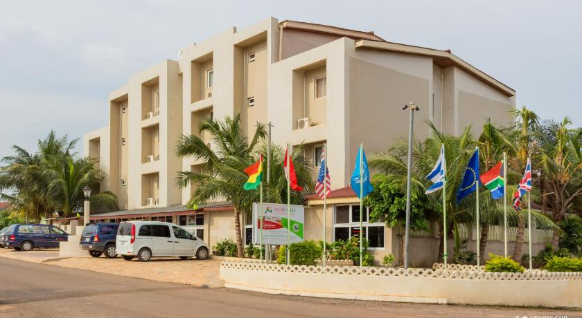 SwissGha Hotels Christian Retreat & Hospitality Centre