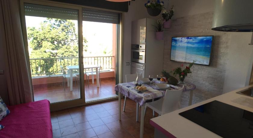 Residence Imperiale - Sanremo | Bedandbreakfast.eu