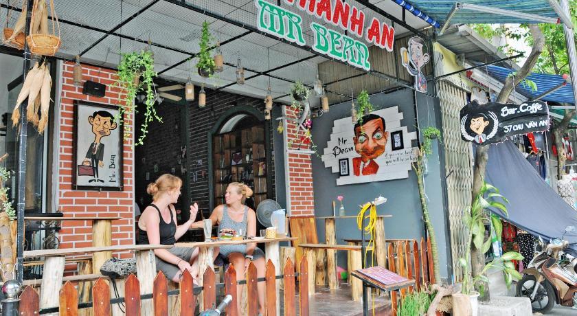 Thanh An Hostel