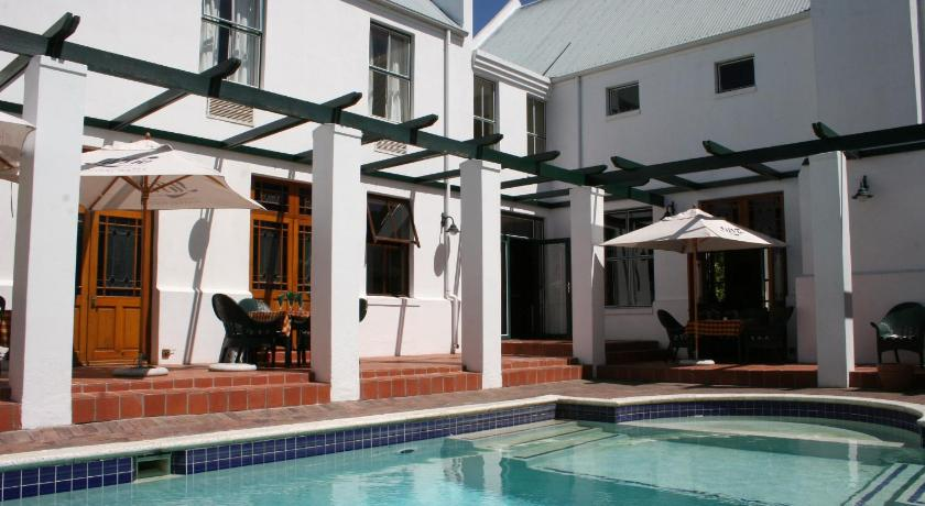 Stellenbosch Lodge | Cheap Hotels in Stellenbosch South Africa