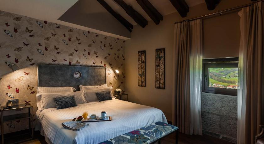 habitaciones con cama dosel en Gipuzkoa  Imagen 38
