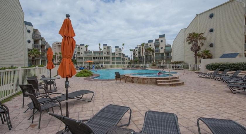 Плувен басейн South Padre Island Beach Rentals