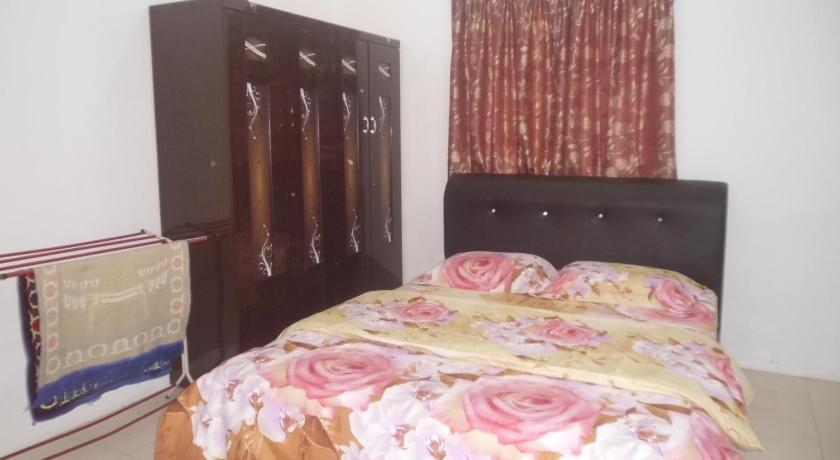 Deluxe Double or Twin Room Homestay NanAyu