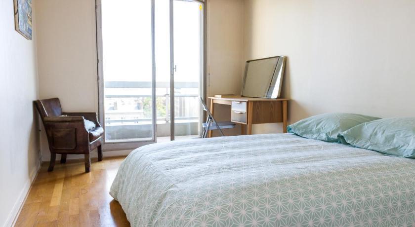 Appartement 3 Chambres sur Oberkampf 147 Rue Oberkampf Paris