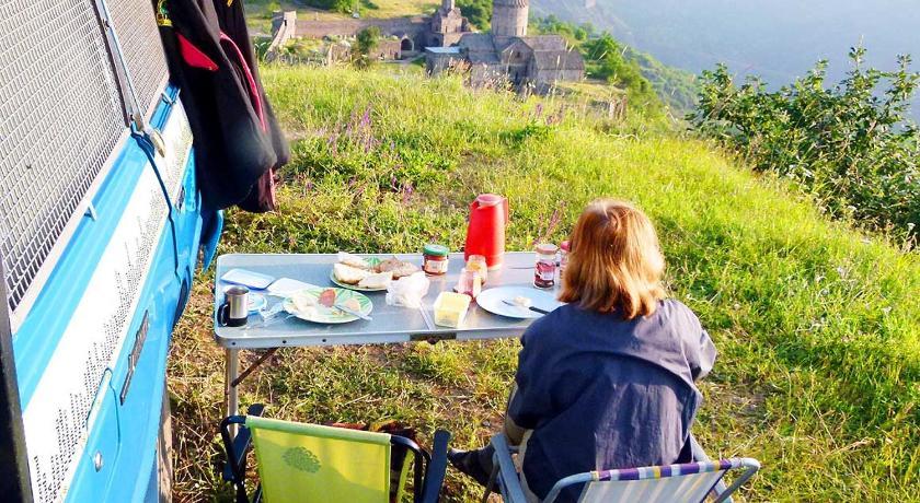 camping in tatev クチコミあり タテヴ