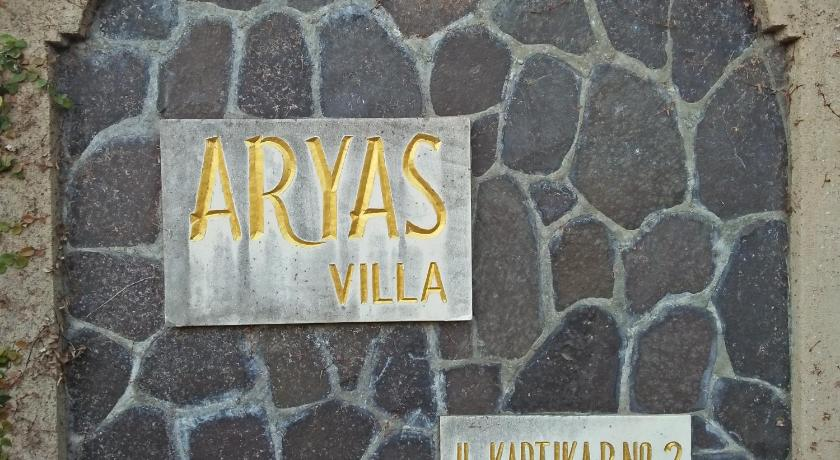 Aryas Apartments