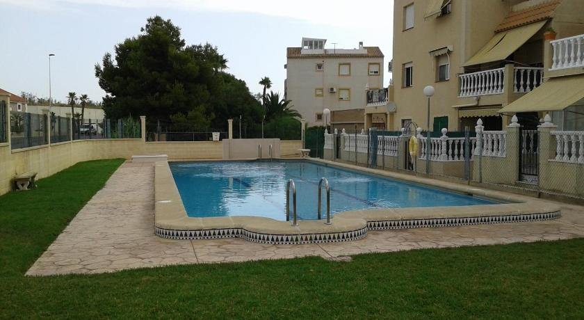 Apartment - Ground Floor - Swimming pool Apartement à La Mata