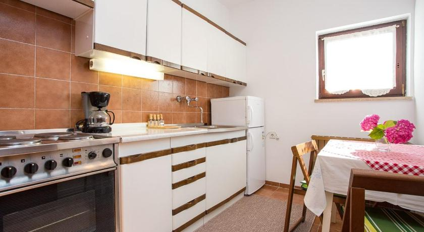 Se alle 24 billeder Krk Two-Bedroom Apartment 1