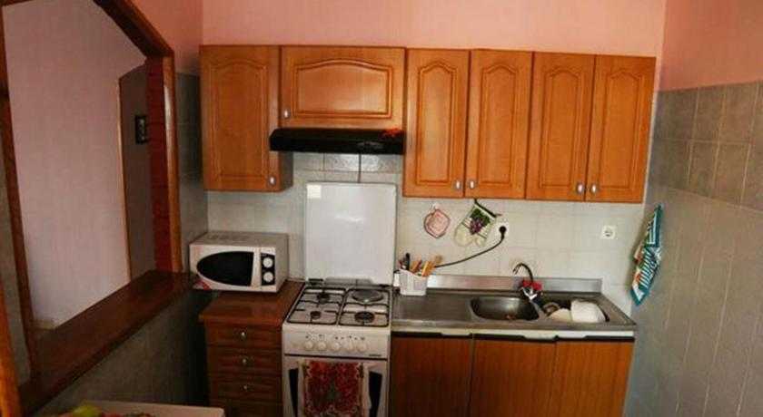 Two-Bedroom Apartment in Vodnjan I