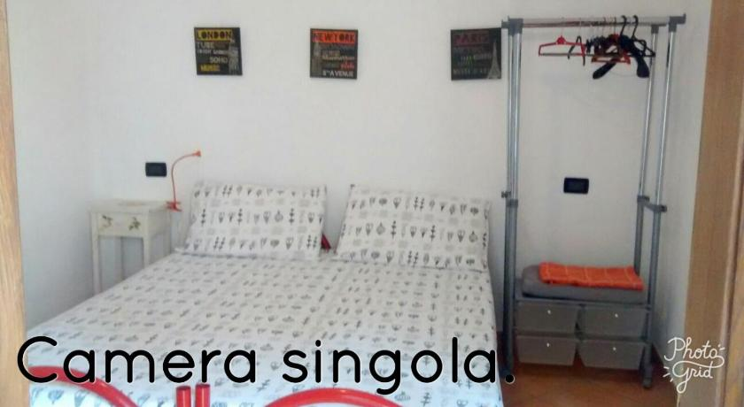 Single Room Agriturismo B&B Ca' da Cera