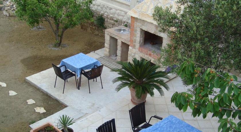 Apartment in Rab/Insel Rab 17543