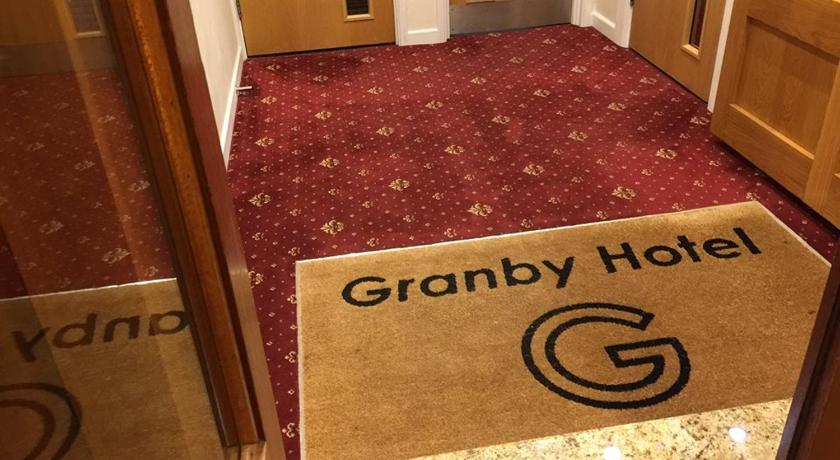 More about Granby Hotel