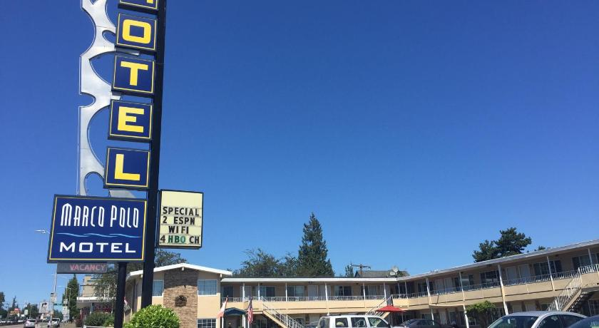 More about Marco Polo Motel