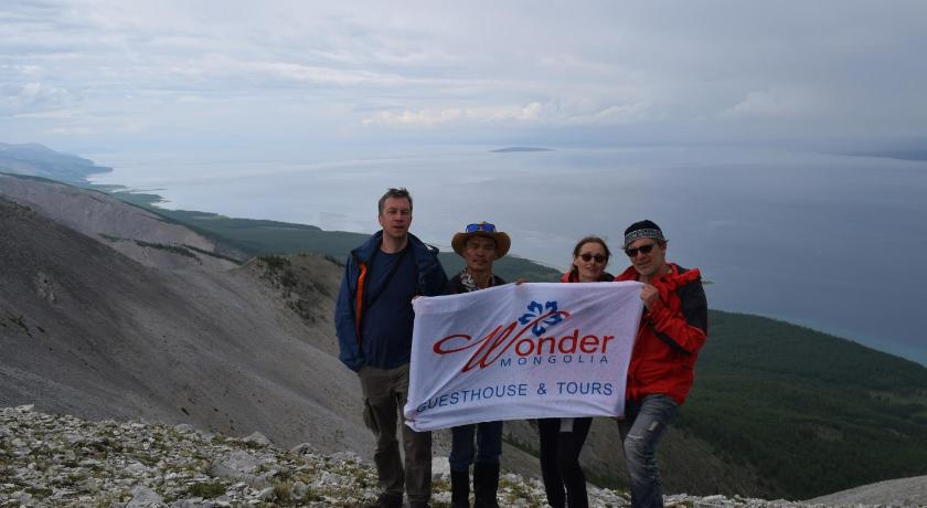 Wonder Mongolia Guesthouse & Tours