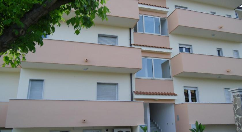 Apartment Marina di Ascea 2