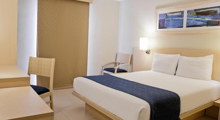 Single Room - Guestroom City Express Ciudad del Carmen