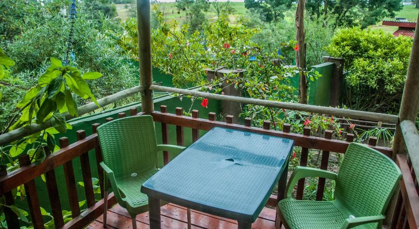Cottage - Wheelchair Friendly - zahrada Ibis Place Guest House