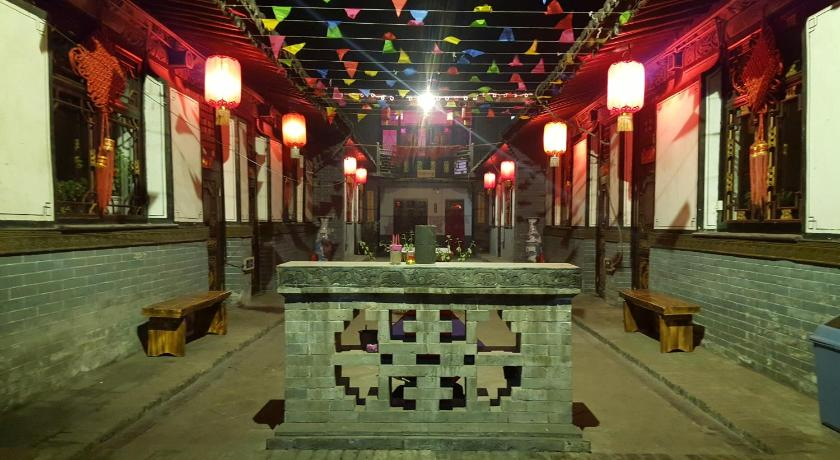 More about Pingyao Yan Family Homestay