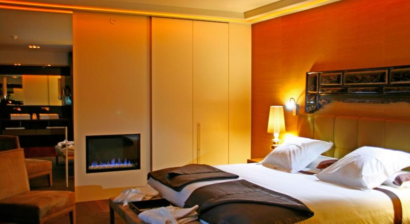 Gran Hotel Nagari Boutique & Spa 28