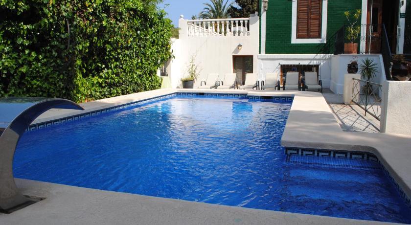 hoteles con encanto en comunidad valenciana  261