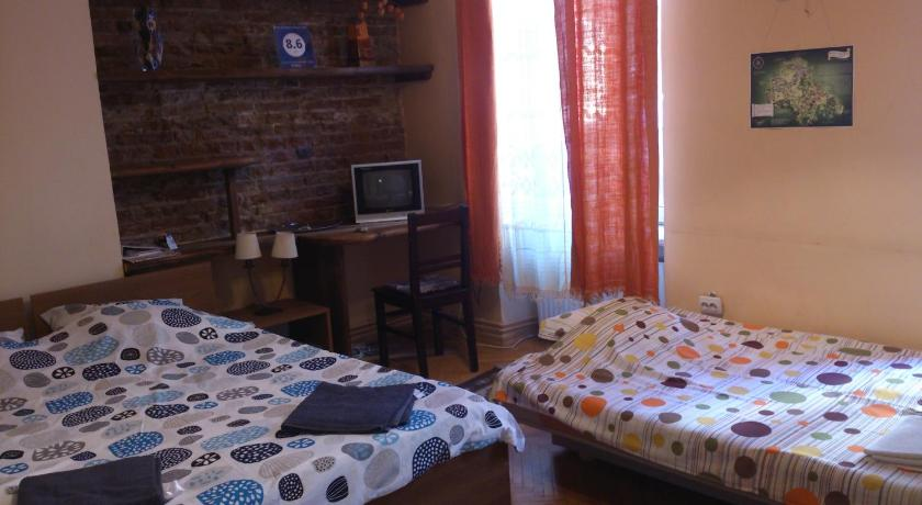 Studio-Appartement - Zimmer Brasov Apartment in Historic Center