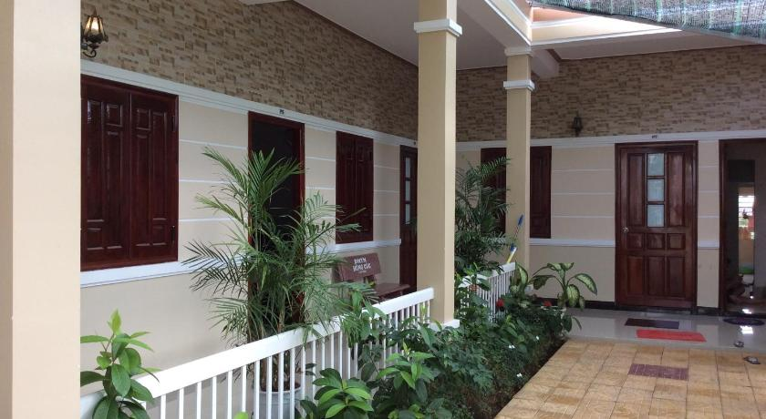 San Vuon Guesthouse