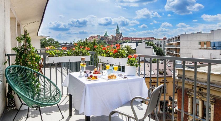 One U0026 Only Apartments Mala 1/24 Krakow ...