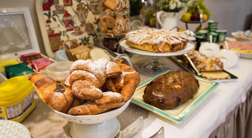 Hotel Lieto Soggiorno - Assisi | Bedandbreakfast.eu