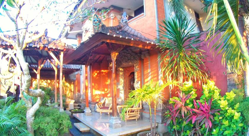 More about Bali Travel & Surf Villa