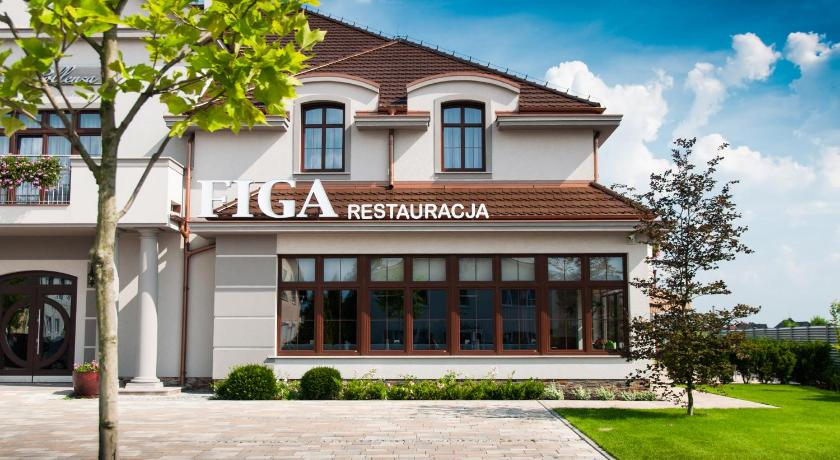 More about Hotel Figa