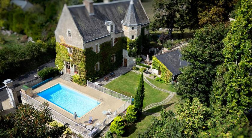 More about Manoir de l'Abbaye