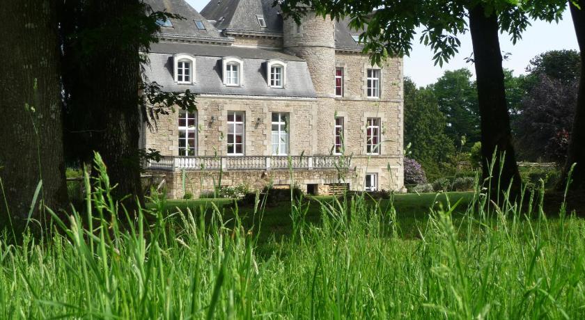 Hotel Le Domaine De La Ferriere La Ferrière. Buléon